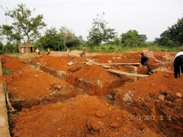 Footing Trenches (2)